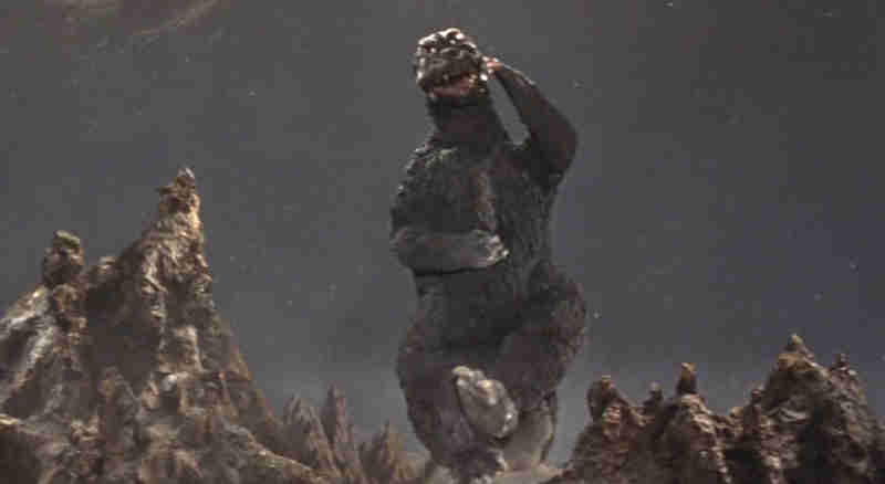 invasion of the astro monster godzilla