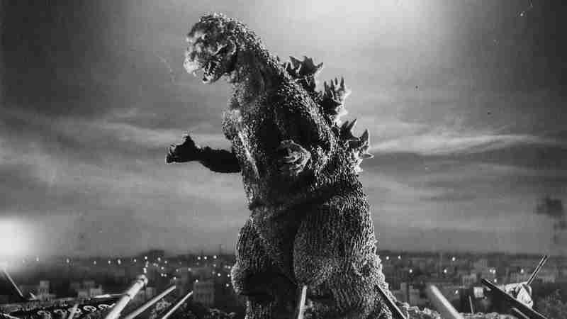 gojira 1954 best godzilla movies