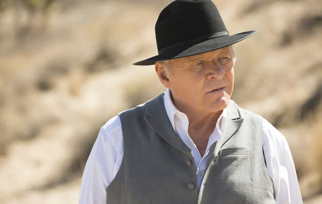 5 Crazy 'Westworld' Theories That Just Might Be True