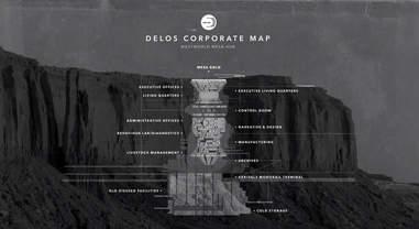 delos map