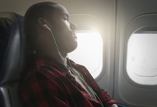 Easy Ways to Make Flying Less Stressful