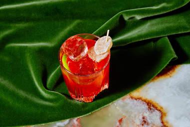 Tropical Mule Keith Werner: Eat St Social