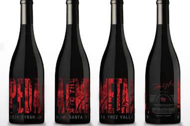 Tom Leykis Wine