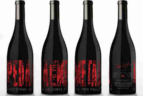Tom Leykis Wine