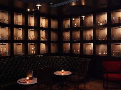 La Biblioteca Murray Hill New York tequila bar