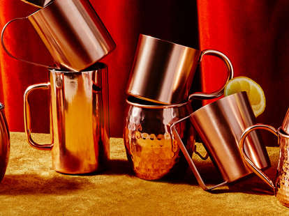 Spread of Moscow Mule MugsV2