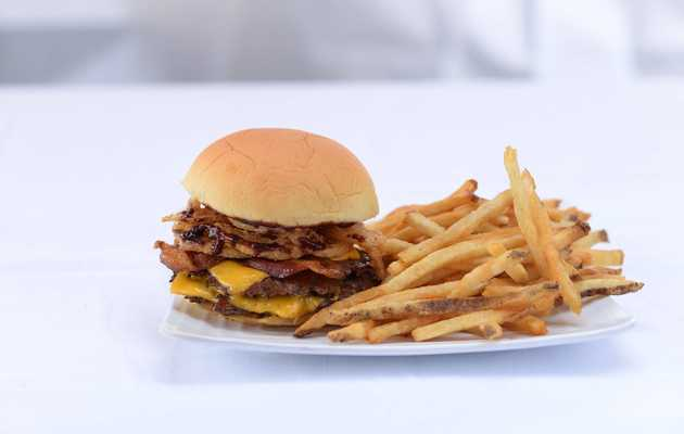 The Best Burgers in the Chicago Suburbs