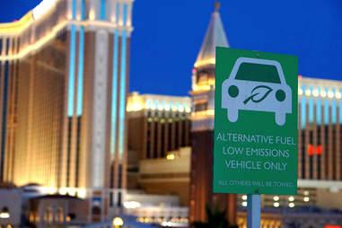 Las Vegas Drive