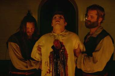 evan peters death american horror story roanoke