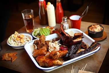 Porky's BBQ