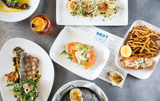 Drift Fish House and Oyster Bar