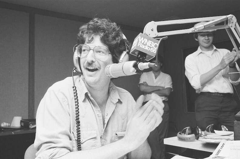 Howard Stern Shock Jock