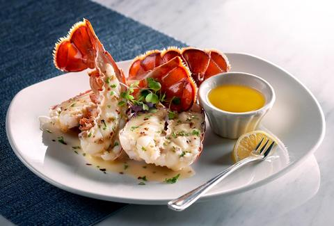 Best Seafood Restaurants In Atlanta Ga Thrillist