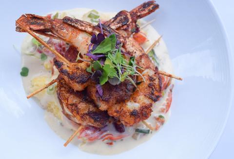Seafood Buffet Restaurants Nashville Tn