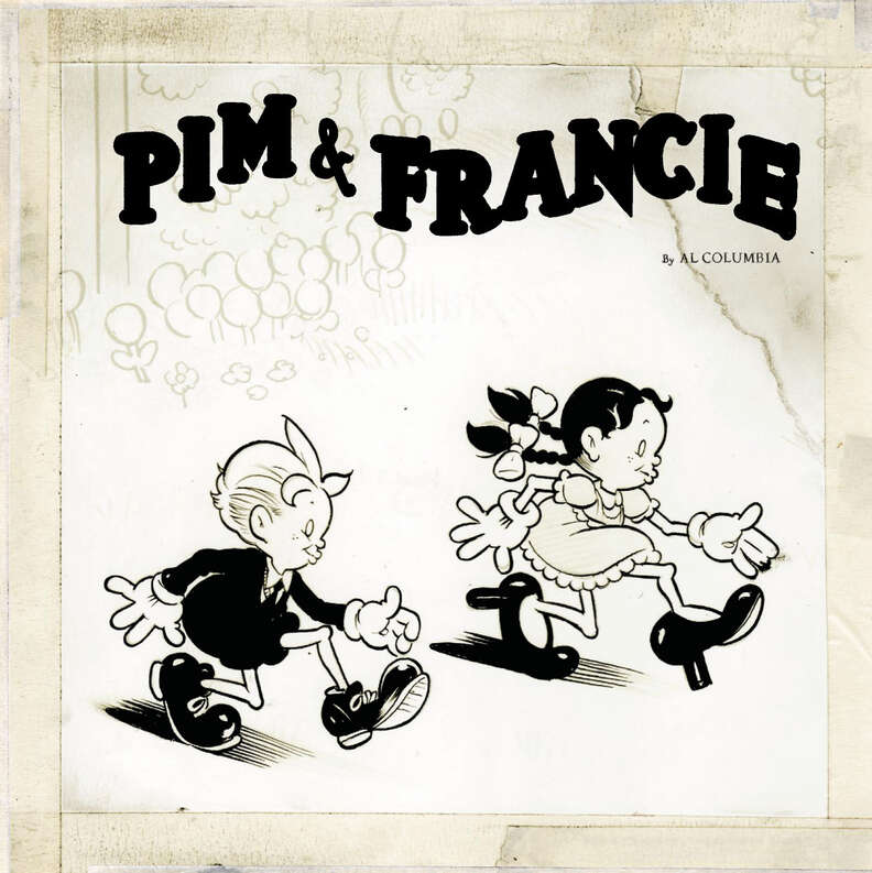pim & francie