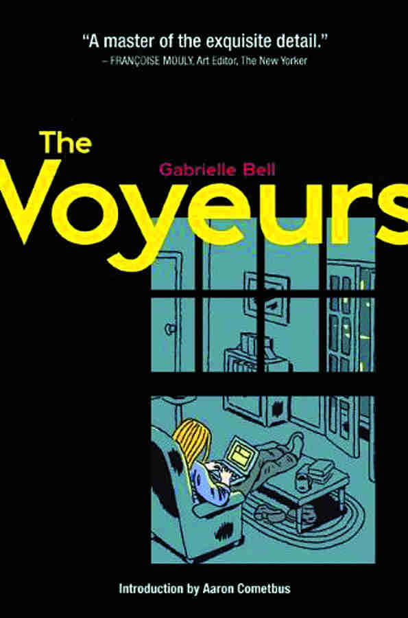 the voyeurs
