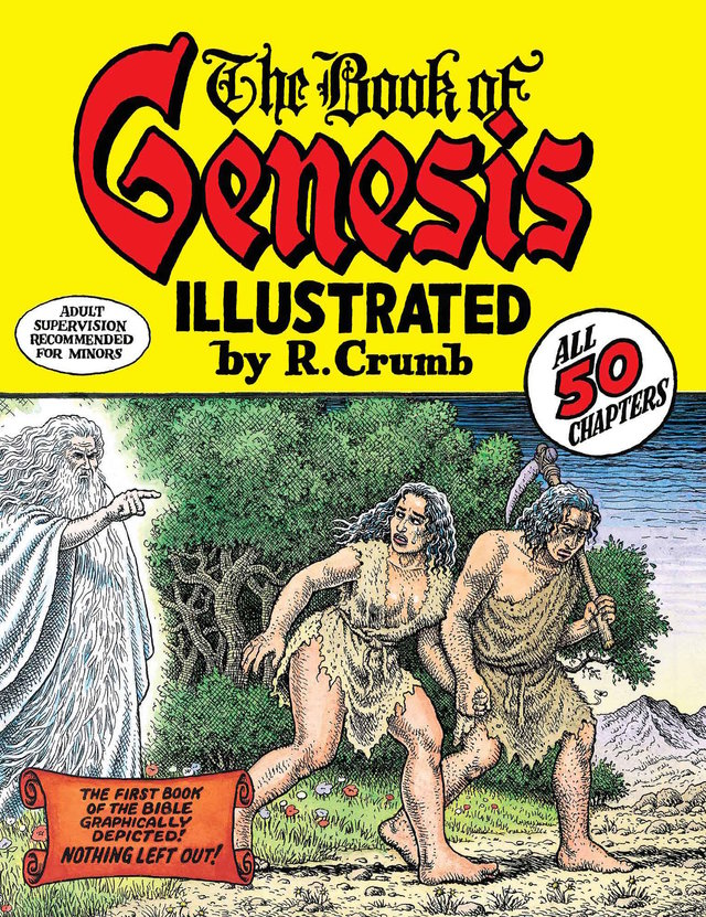 Best Graphic Novels of All Time - Thrillist