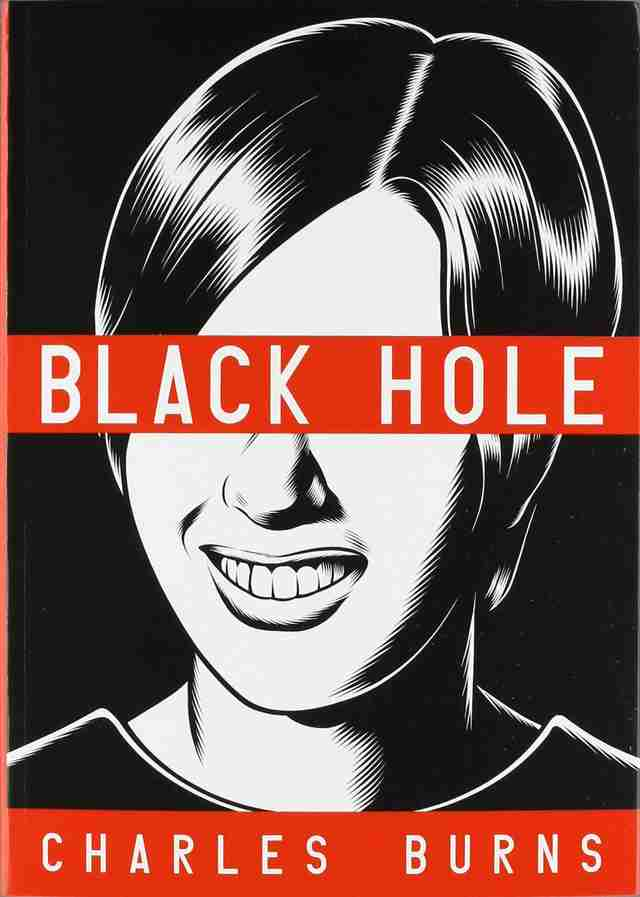 Best Graphic Novels Of All Time Thrillist