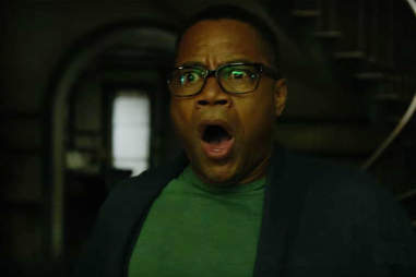 cuba gooding jr on american horror story fx