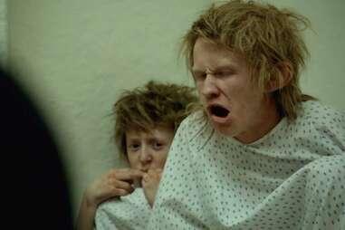 feral kids on american horror story fx