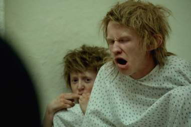feral kids on american horror story fx