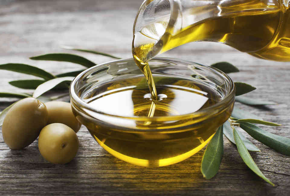 The Differences Between Cooking Oils: Which Cooking Oils to