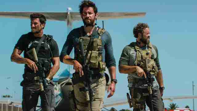 13 hours michael bay underrated 2016 movies