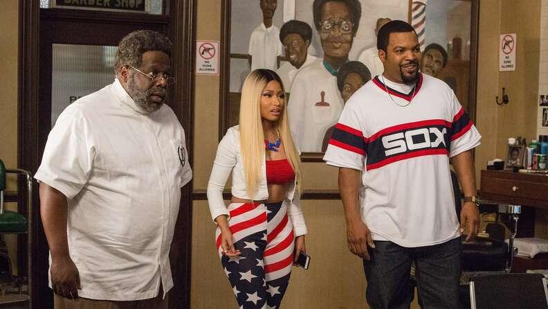 babershop 3 underrated 2016 movies