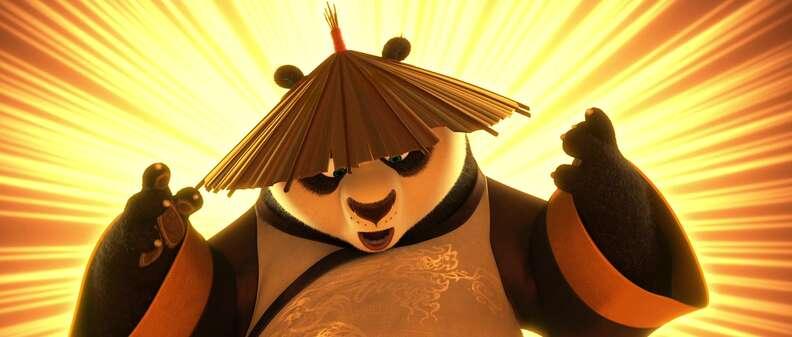 kung fu panda 3 underrated 2016 movies