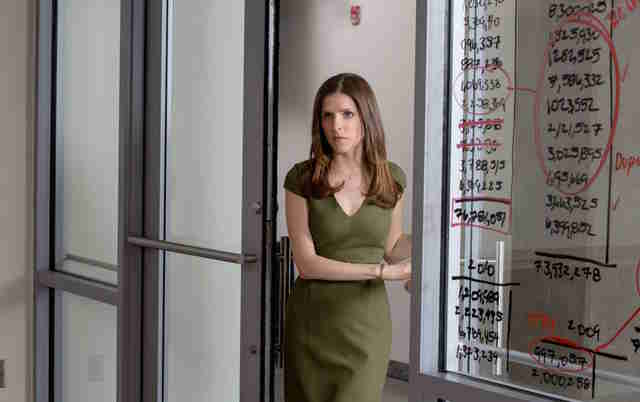 Anna Kendrick The Accountant