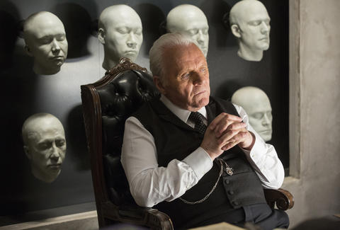 arnold flashback westworld anthony hopkins