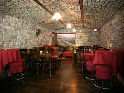 Kazbar Kazimierz World Wine Bar Scottsdale