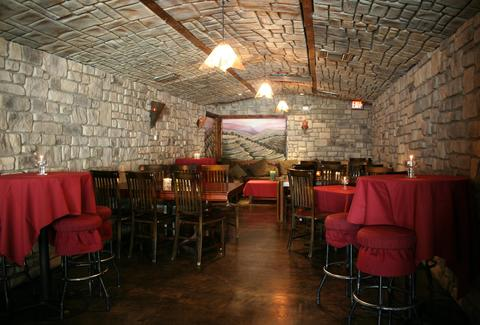 Kazbar Kazimierz World Wine Bar Scottsdale