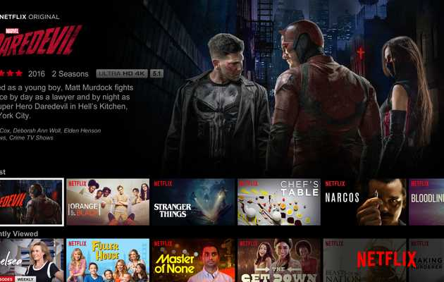 You May Want to Reset Your Netflix Password ASAP