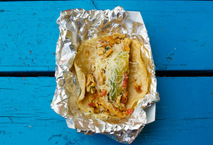 The Best Tacos in Austin