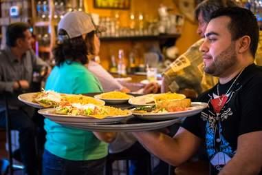 Camino Real Mexican Grill - Wyandotte