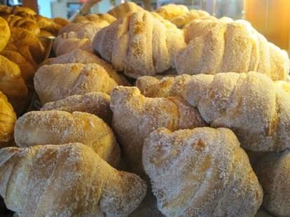 Mi Tradición Austin pastries