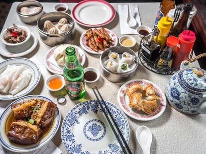 Best Eating Neighborhoods NYC