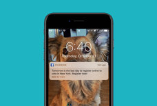 Facebook Just Sent Out a Hugely Problematic Notification