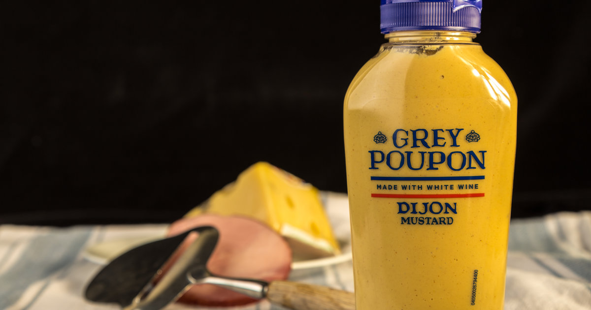 Lyric das efx they want efx lyrics : Why Do Rapper Love Grey Poupon Video - Thrillist