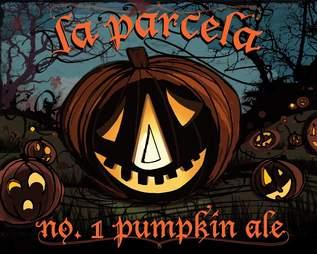 Jolly Pumpkin La Parcela