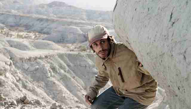 Desierto movie Gael Garcia Bernal