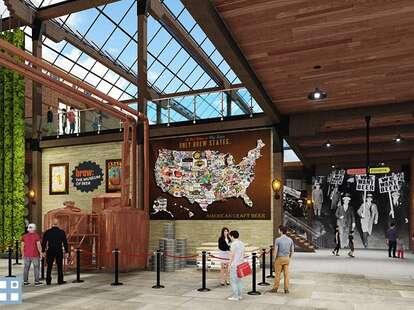pittsburgh beer museum