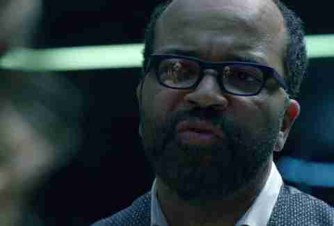 jeffrey wright on westworld hbo