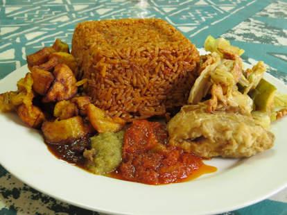 african food nigerian