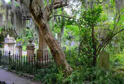 Old Charleston Walking Tours