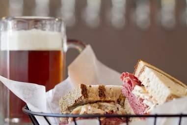 Carson Street Deli & Craft Beer Bar
