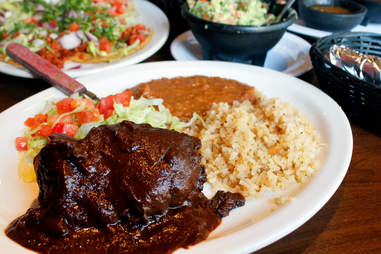 Mexican food in Walker's Point