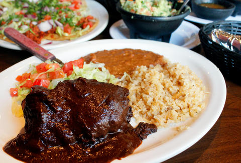 Mexican Restaurants Milwaukee Suburbs
