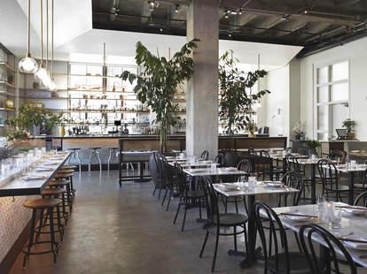 Why Do Good Santa Monica Restaurants